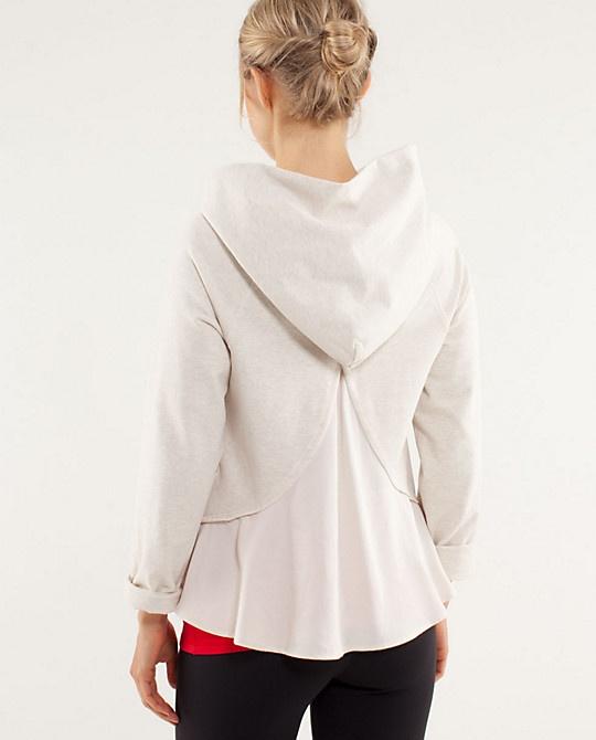 pull me over hoodie | women's jackets and hoodies | lululemon athletica