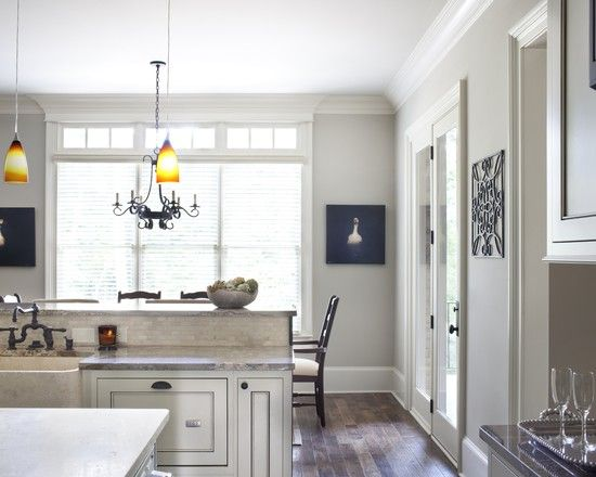 SW7015 Repose Gray By Sherwin Williams Wall Colors