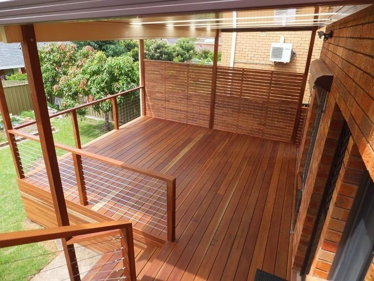 Add a caption... - Sam's Decks and Pergolas, Outdoor Home Improvement,Kellyville NSW 2768