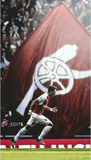 Mesut Ozil #AFC #COYG #Gunners @TheArsenal
