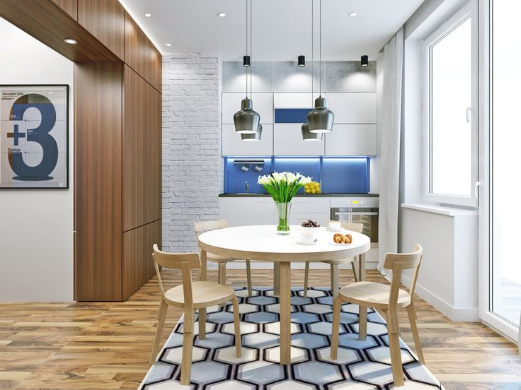50 dinning room ideas for small spaces