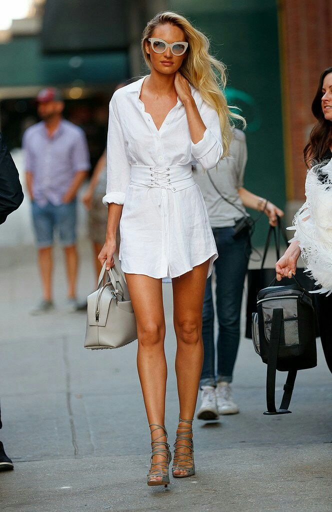 1418 best Candice Swanepoel images on Pinterest ...