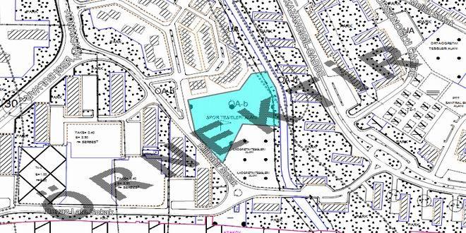 Bakırköy'deki spor alanı imarlı 1194 ada 1 parselde yapılan imar planı değişikliği ile eğitim alanı haline geliyor. Böylelikle alandamesleki ve teknik eğitim tesisleri ileöğrenci yurdu, sergi ve kütüphane salonlarıyapılabilecek. İşte o değişiklik… Bakırköy 1194 ada, 1 parselin bir kısmına ilişkin 1/5000 ve 1/1000 ölçekli Nazım ve Uygulama İmar Planı tadilatı, İstanbul Büyükşehir Belediyesi (İBB) tarafından ...