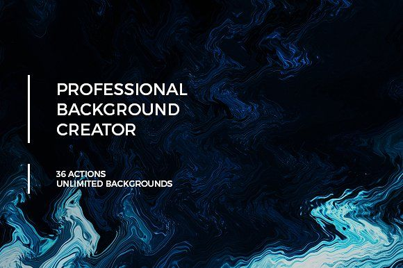 Pro Background Creator by Lateș Iulian on @creativemarket