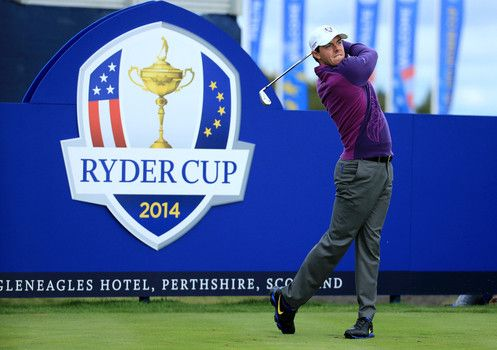 18 Photos of each hole at Gleneagles home of 2014 Ryder Cup in Scotland