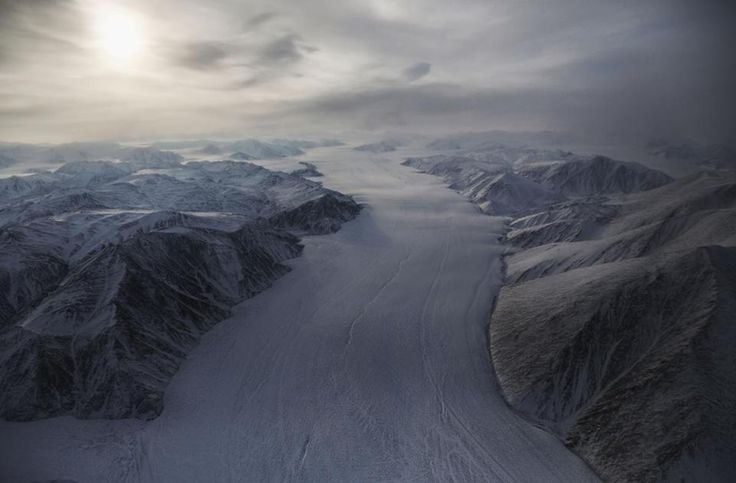 Study offers a dire warning on climate change