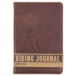 Riding Journal
