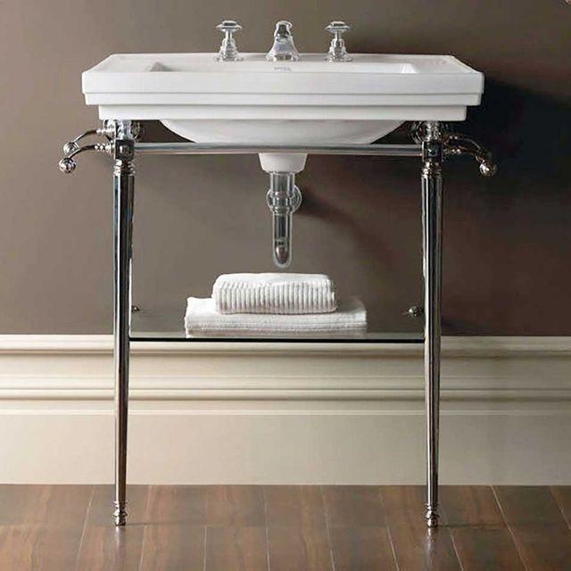 Best 25+ Vanity basin ideas on Pinterest Hexagon tile bathroom - badezimmer qualit amp auml t