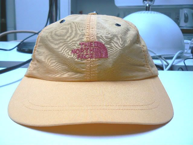 vintage north face hat a889e9fe54bf