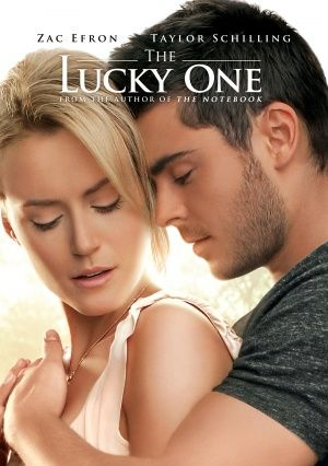 ☆ The Lucky One ☆