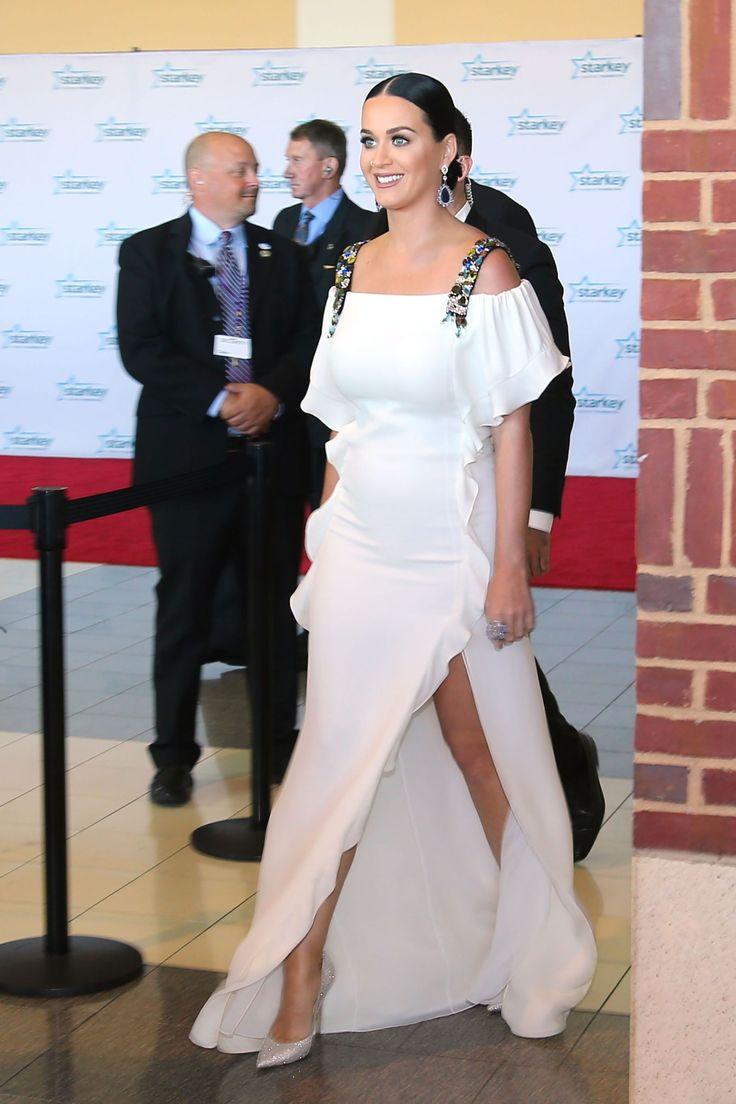 Katy Perry's Wildest Looks  - Cosmopolitan.com