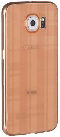 Momax Momax Trendy для Samsung Galaxy S6  — 699 руб. —  Клип-кейс Momax Trendy для Samsung Galaxy S6 выполнен в оригинальном стиле. За счет этого смартфон неизменно становится центром внимания, притягивая взгляды окружающих. Его необычный рисунок хорошо сочетается как с молодежным, так и с деловым стилем одежды. Максимальная защита. Применение высокопрочного полиуретана позволяет предотвратить появление на чехле повреждений даже при сильных воздействиях – например, ударах, порезах или…