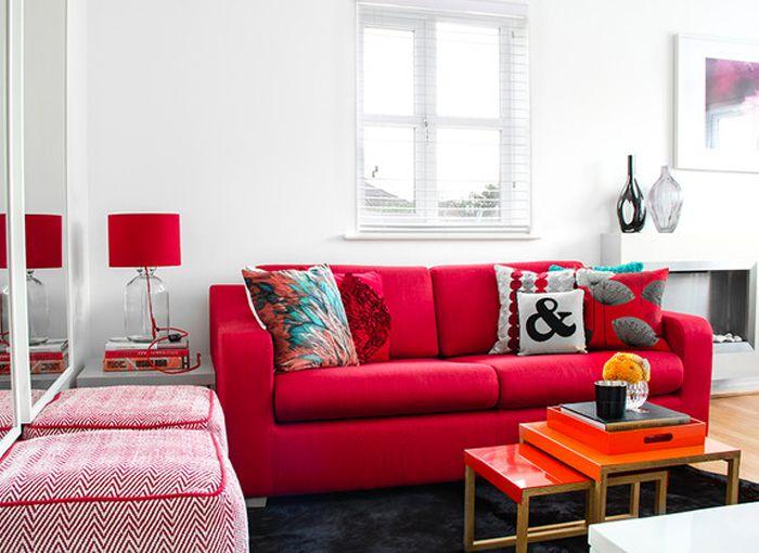 El color adecuado para cada ambiente | Dco Saga Falabella