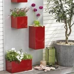 Residential Landscape Designer Tips On How To Create Container Gardens