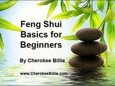 Feng Shui Basics for Beginners | Cherokee Billie Spiritual Advisor