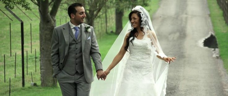 Oya & Huesyin Wedding Film Video Trailer - Parklands, Quendon Hall, Essex