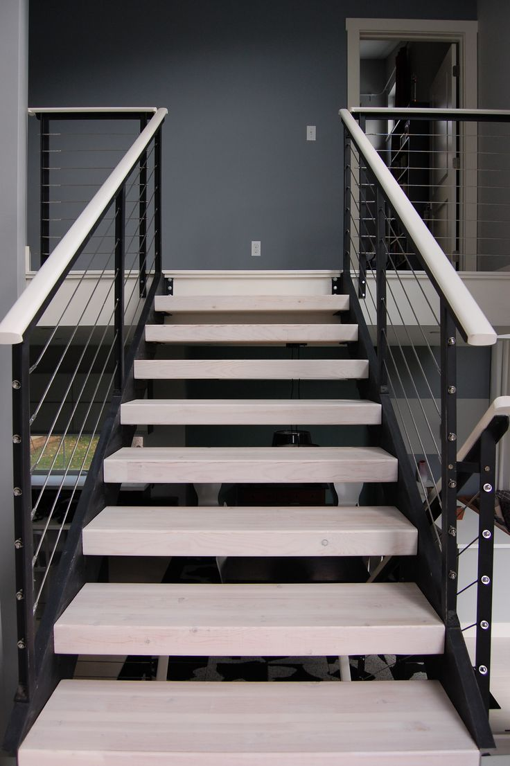 Best 140 Best Interior Decor Cable Railings Images On 400 x 300