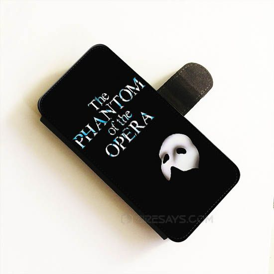 Phantom Opera iphone 5 wallet, samsung galaxy phone case     Get it here ---> https://siresays.com/Customize-Phone-Cases/phantom-opera-iphone-5-wallet-samsung-galaxy-phone-case/