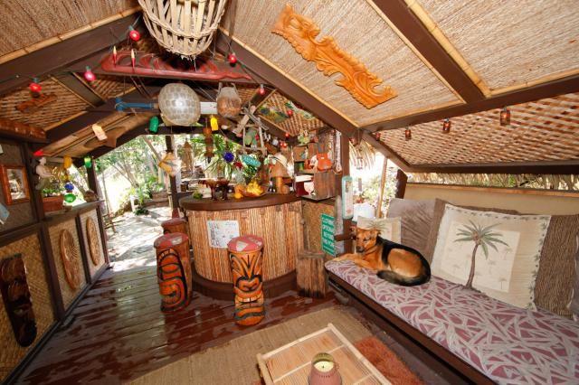 Best 25+ Tiki bar for sale ideas on Pinterest | Tool carts ... on Backyard Tiki Bar For Sale id=13506
