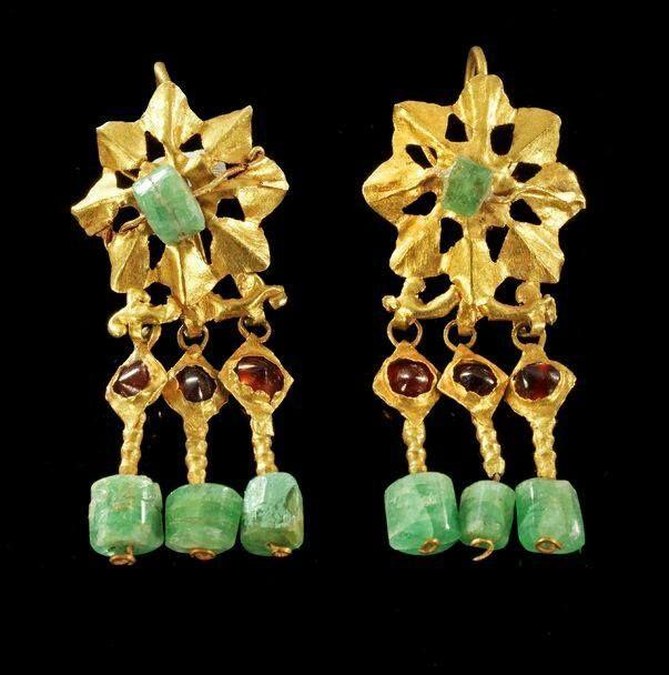 gioiello antica Roma