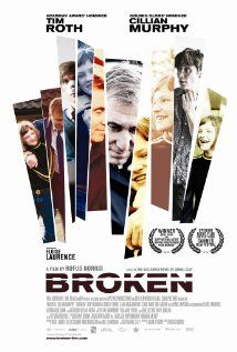 """""""Broken"""" (2013).  The coming-of-age story of a young girl growing up in North London.  Great movie. Terrific performance by Cillian Murphy, who plays the girl."""