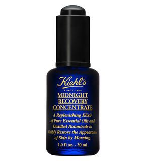 Can Kiehl's Midnight Recovery Concentrate Restore Your Skin Overnight? http://beautifulwithbrains.com/2014/08/21/kiehls-midnight-recovery-concentrate/ #MakeupCafe