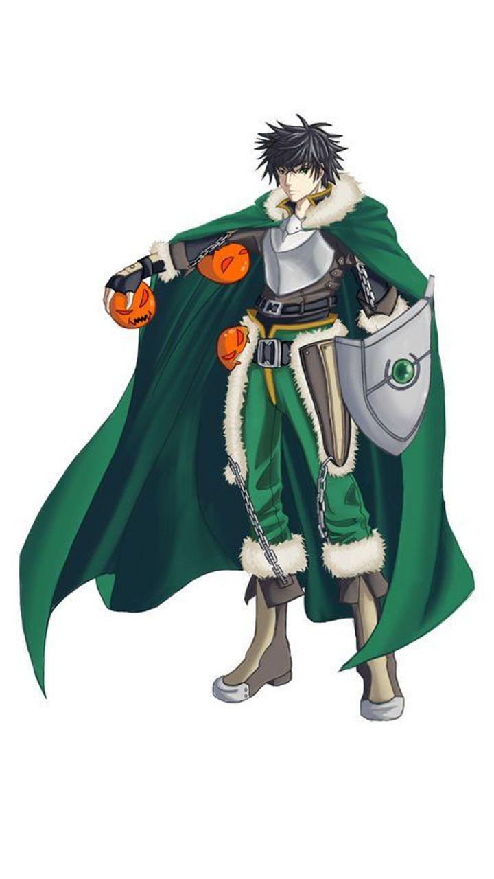 Rising Of The Shield Hero Iwatani Naofumi Mobile Wallpaper Hero