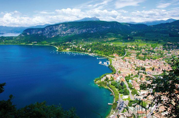 Il lago al confine tra tre Regioni