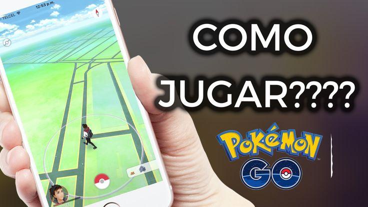 cool Pokemon GO, Lo que debes SABER | Guía para principiantes | ZIDACO Check more at http://gadgetsnetworks.com/pokemon-go-lo-que-debes-saber-guia-para-principiantes-zidaco/