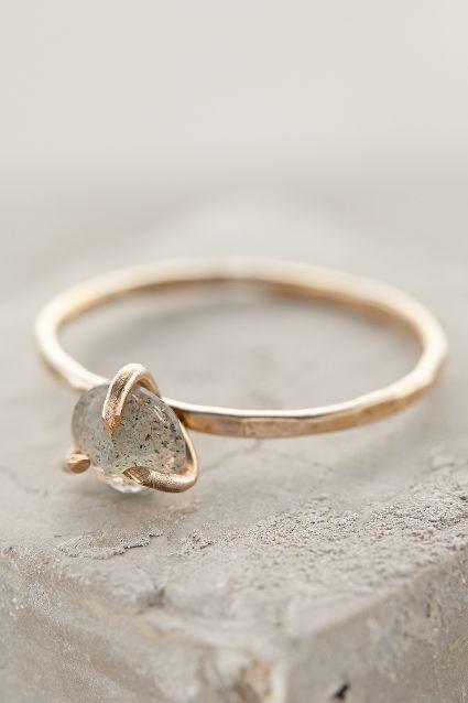 Serena Ring #anthrofave