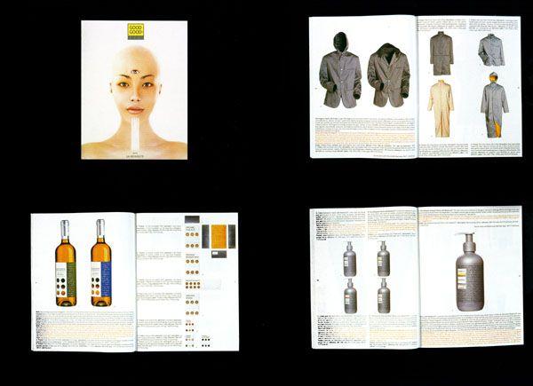 Philippe Starck,  catalogue Good Goods