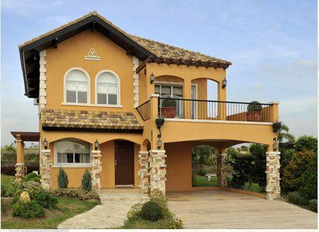 Leandro Model House