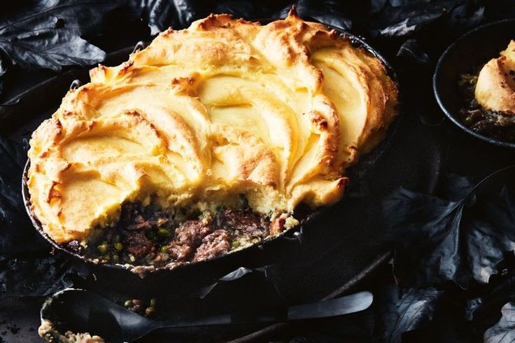 This shepherd's pie by celebrity chef Matt Moran is the star comfort food dish of the season, rest assured your whole family will enjoy this one.