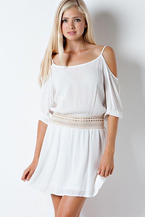 Catch Bliss Boutique - Gemma Dress, $40.00 (http://www.catchbliss.com/gemma-dress/)