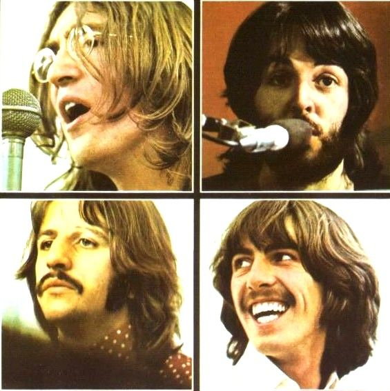 The Beatles | The Beatles