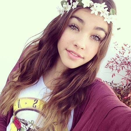 Madison Beer wiki, affair, married, Lesbian with age, height