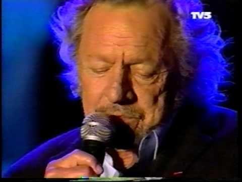(1) Claude Léveillée et Diane Dufresne - La chanson des vieux amants - YouTube