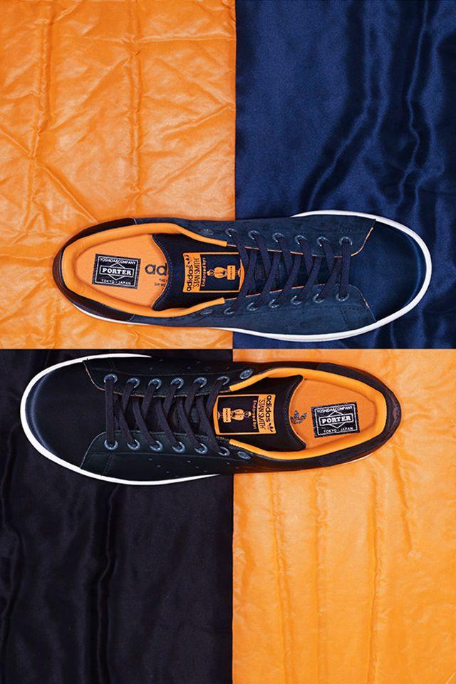 吉田カバン創業80周年をセレブレイトしたPORTERとのコラボレーション。 adidas Originals ルックブックで、最新のストリートコレクションをチェックしよう。