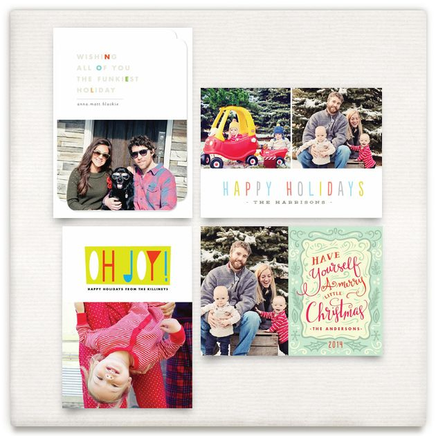 Vote for me before may 27! 'Holiday-Fun+colourful', on Minted.com