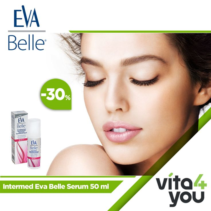 Intermed EVA Belle Serum 50 ml -30%