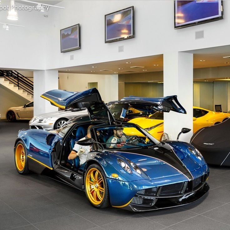 1000 Images About Pagani On Pinterest