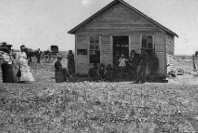 The Bloody Benders, America's First Serial Killers | Mental Floss