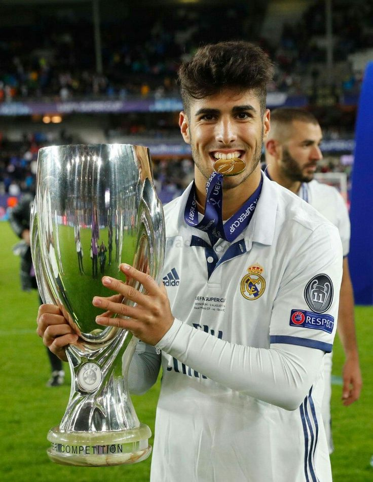 Real Madrid's futur : Marco Asensio