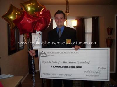 House Cleaning: Publishers Clearing House
