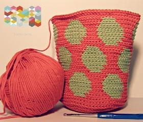 hamoraima: Tapestry crochet