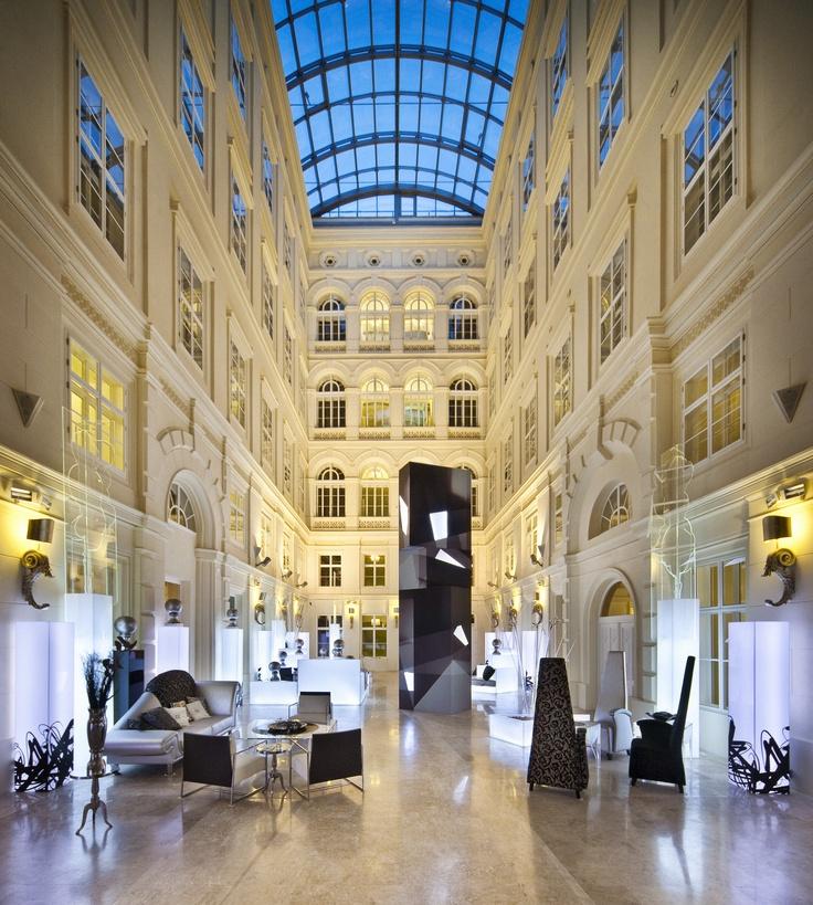 Hotel & Resort Barceló Palace - Brno