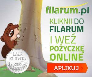 Pożyczka chwilówka Filarum