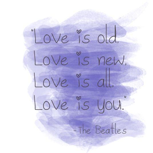 Love, love, love ♥  blog.bijou-brigitte.com