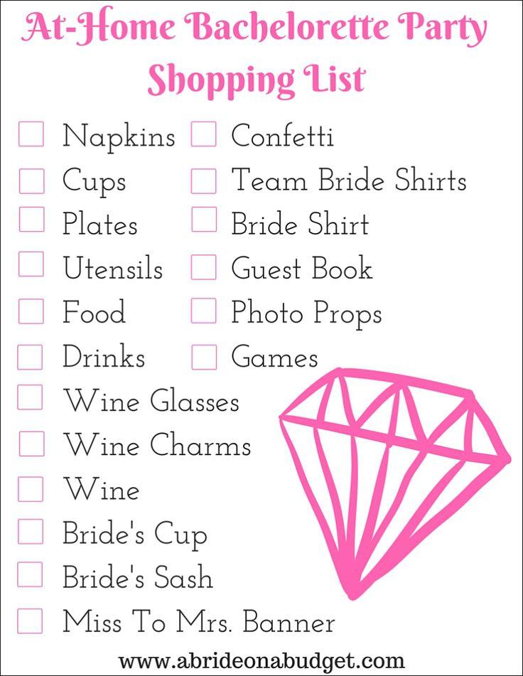 Best 25 bachelorette party planning ideas on pinterest for At home bachelorette party ideas