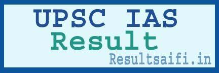 What about the UPSC Civil Services Prelims Exam Merit List?